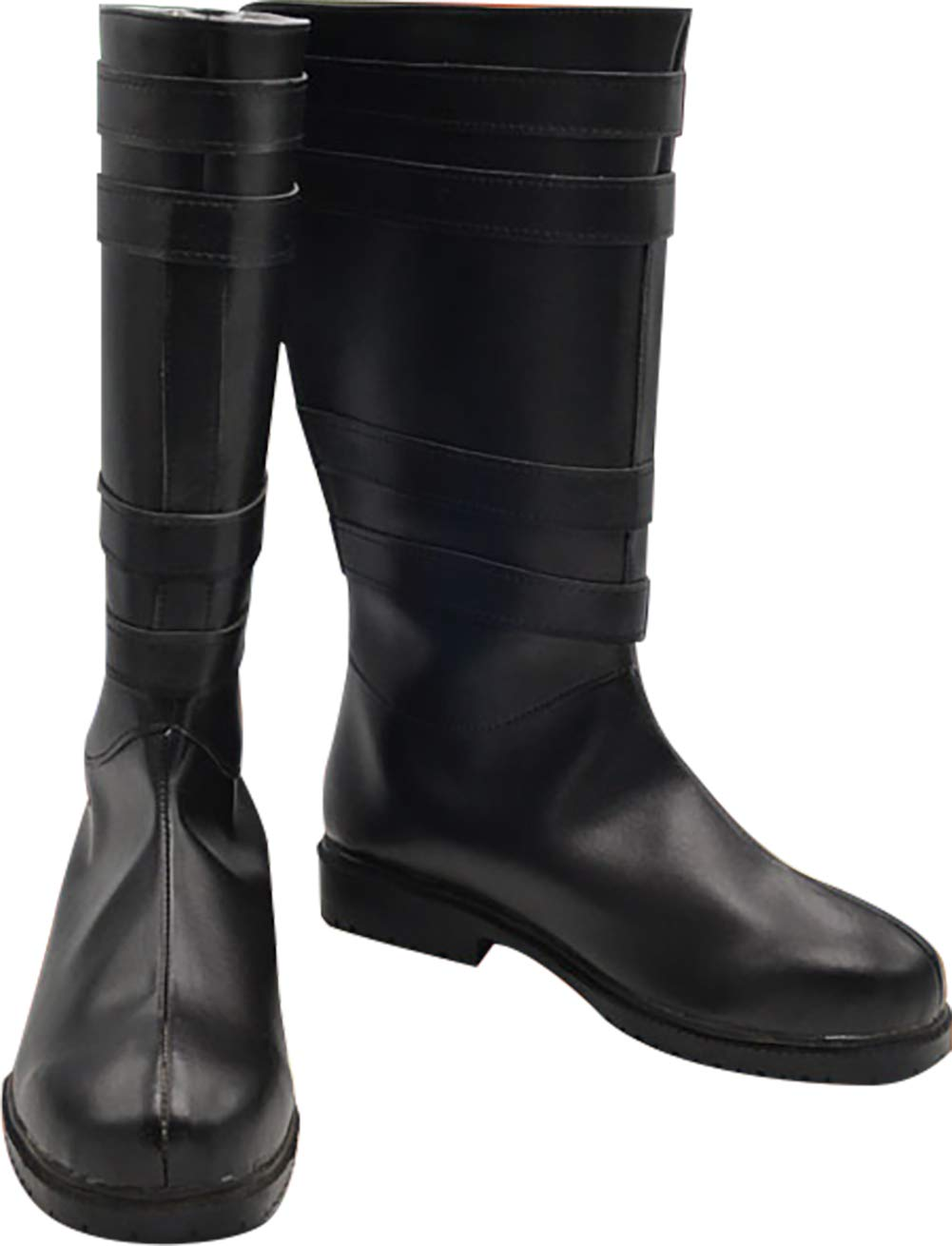GSFDHDJS Cosplay Boots Shoes for Star Wars Kylo Ren