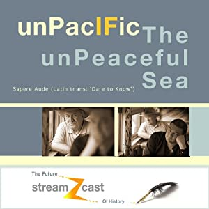 unPacIFic - War in the Peaceful Sea Speech