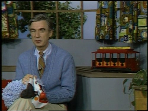 Mister Rogers Talks About Divorce (#1480) Going on an Airplane (The Best Dressed Kid)