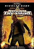 National Treasure (Full Screen) (Bilingual)