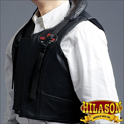 Protective Riding Vest - 3