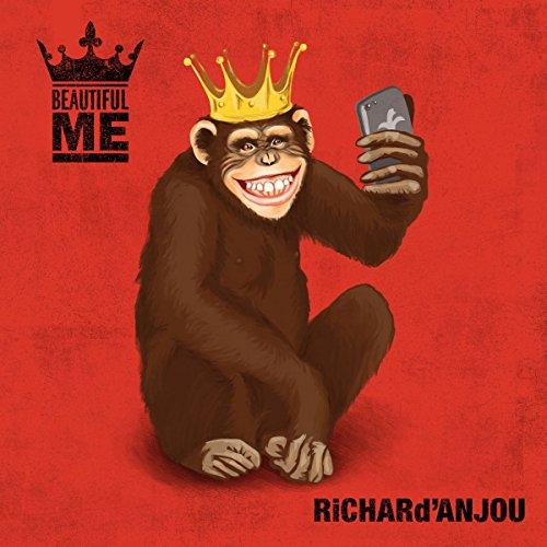 Richard Danjou - Beautiful Me - CD - FLAC - 2017 - FAiNT Download