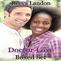 Doctor Love, 3 Book Boxed Set