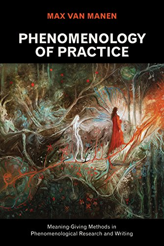 Download Phenomenology of Practice: Meaning-Giving Methods in Phenomenological Research and Writing (Developing Qualitative Inquiry) Pdf