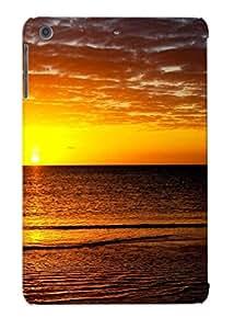 Esqhmk-3544-ghgkkuk Case Cover, Fashionable Ipad Mini/mini 2 Case - Sunset