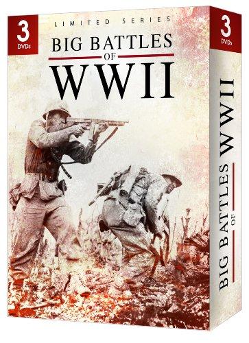 Big Battles Of World War II Gift Box Set