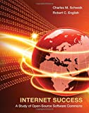 img - for Internet Success: A Study of Open-Source Software Commons (MIT Press) book / textbook / text book