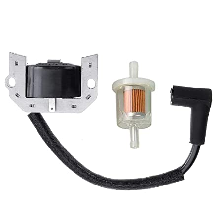 Amazon com: 21171-7034 Ignition Coil with Fuel Filter