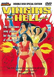 Virgins From Hell (DVD -R)