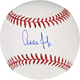 Aaron Judge New York Yankees Autographed Baseball - Fanatics Authentic Certified - Autographed Baseballs