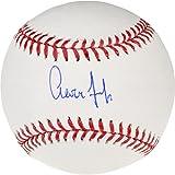 #5: Aaron Judge New York Yankees Autographed Baseball - Fanatics Authentic Certified - Autographed Baseballs