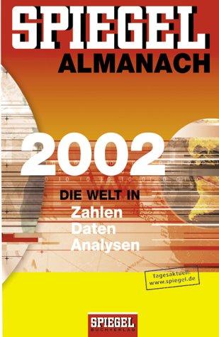 SPIEGEL Almanach 2002