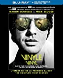 Vinyl: Saison 1 [Blu-ray + Digital Copy] (Version française)