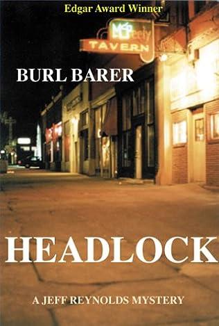 book cover of Headlock