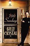 700 Sundays, Billy Crystal, 0446578673