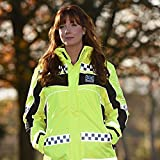 #5: Equisafety Inverno Jacket