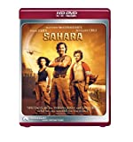 Sahara [HD DVD]