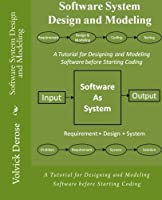 Software System Design and Modeling Front Cover