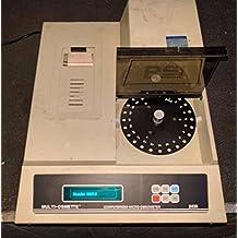 Precision Systems 2430 Multi-OSMETTE Auto-Sampling Turntable Osmometer, Range- 0-2000 mOsm/kg