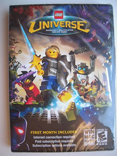 Universe 55000 Massively Multiplayer Online