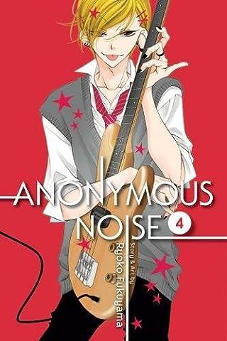 Anonymous Noise, Vol. 4 (Drama High Series Volume 1)