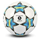 Football Regular 11-a-Side 5th PU Competition Training Ball