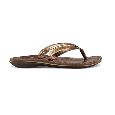 95a693cfac Amazon.com | OLUKAI Women's U'I Sandals | Flip-Flops