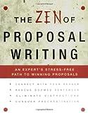 The Zen of Proposal Writing, Kitta Reeds, 0609806491