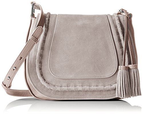 Vince Camuto Edena Flap, Driftwood by Vince Camuto