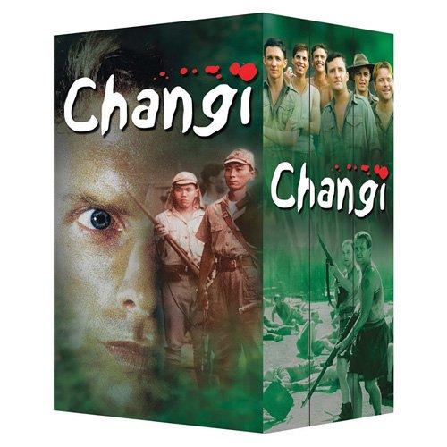 Dockers Terry - Changi [VHS]