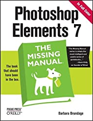 Photoshop Elements 7: The Missing Manual (Missing Manuals)