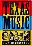 Texas Music, Rick Koster, 0312181930