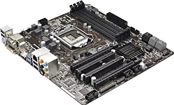 ASRock B85M-DGS Intel SATA Windows