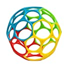 Oball Toy Ball, Rainbow