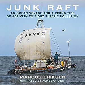 Junk Raft Audiobook