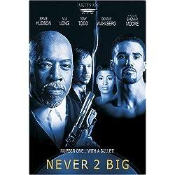 Never Too Big (art)