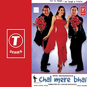 Amazon.com: Chal Mere Bhai: Anand-Milind: MP3 Downloads