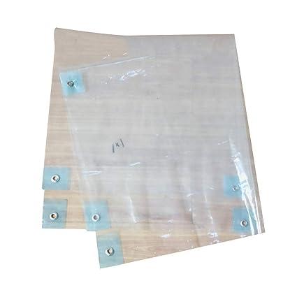 Bâche Imperméable Robuste En Plastique épais Fenêtre En