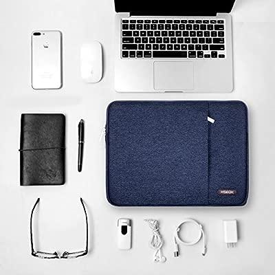 HSEOK 15 Pulgadas Funda para MacBook Pro 15
