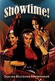 Showtime!: Dazzling Bellydance Performances