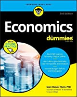 Economics For Dummies, 3rd Edition Front Cover