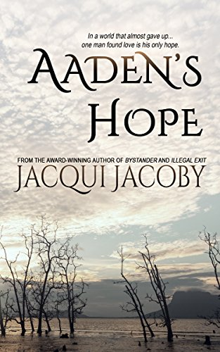 Aaden's Hope by Jacqui Jacoby