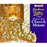 The Diary of a Church Mouse (Picturemac)