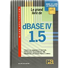 Grand livre dbase IV 1.5