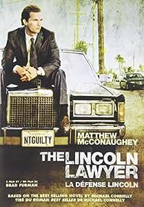 The Lincoln Lawyer / La défense Lincoln (Bilingual)