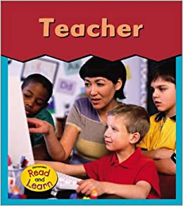 Book Teacher (Heinemann Read & Learn)