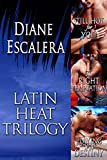 Latin Heat Trilogy Boxed Set