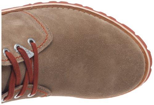 Panama Jack SUMMER C8 - Zapatos con cordones de cuero hombre beige - Braun (TAUPE)