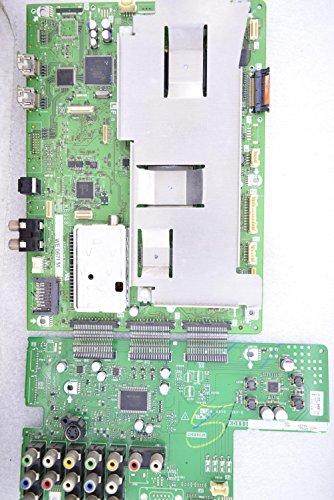 Sharp Lc32d62u Tv (SHARP LC-32D62U WE0671M KE028 0671M KD999 MAIN BOARD ASSY 5400)