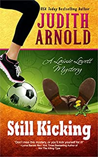 Still Kicking by Judith Arnold ebook deal